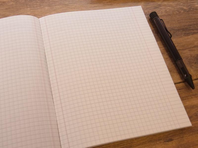 画像3: 【買付け品】【ネコポスOK】 エストニア ノート matemaatika/数学