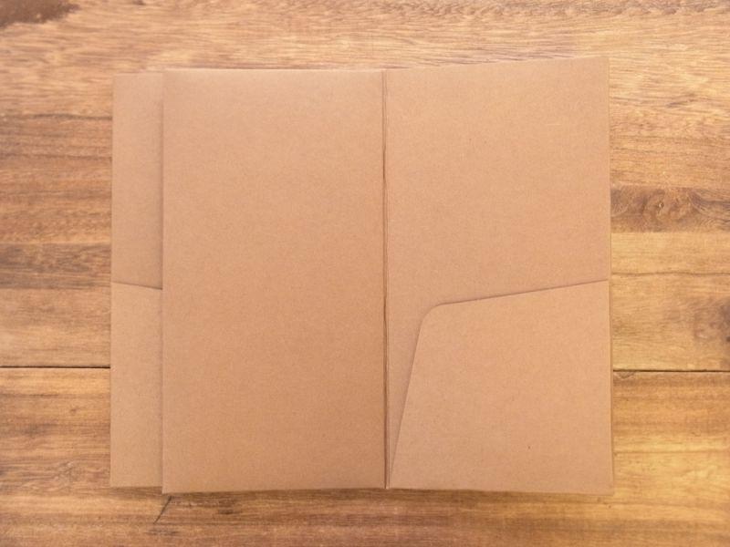 画像3: 【ネコポスOK】 RO-BIKI NOTE COVER/蝋引きノートカバー