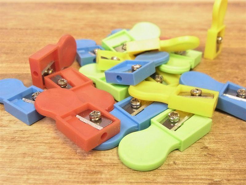 画像2: 【ネコポスOK】 ドイツ EISEN/アイゼン 2mm芯シャープナー