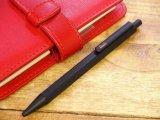 【ネコポスOK】 RHODIA/ロディア ScRipt Collection ボールペン ブラック