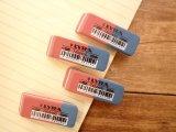 【ネコポスOK】 ドイツ LYRA/リラ India Rubber Eraser 消しゴム(1個)
