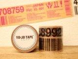 【ネコポスNG】 YOJO TAPE バーコード1
