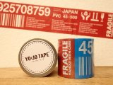 【ネコポスNG】 YOJO TAPE バーコード2