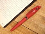 【ネコポスOK】 Pentel Tradio Fountain Pen/万年筆 ヴァーミリオン