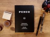 【ネコポスOK】 PENCO ソフトPPノート B6