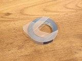 【ネコポスOK】 DYMO/ダイモ グロッシーテープ ブルー