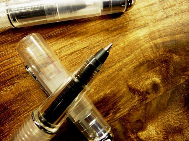 画像3: 【ネコポスOK】 J.HERBIN/エルバン カートリッジインク用ペン