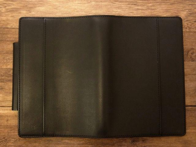 画像3: 【受注生産品】【ネコポスNG】 ジブン手帳mini 専用カバー 他故壁氏スペシャルPOWERTAC《ケラウノスmini》