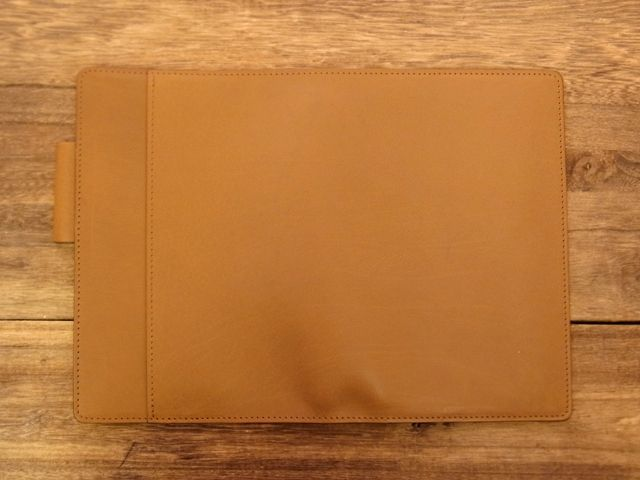 画像3: 【受注休止中】【ネコポスNG】 ジブン手帳mni専用カバー 旅屋オリジナル type N mini
