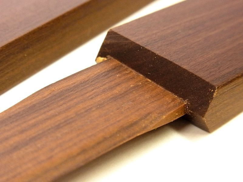 画像5: 【デッドストック】【ネコポスOK】 コロンビア ARTECMA 木製レターオープナー