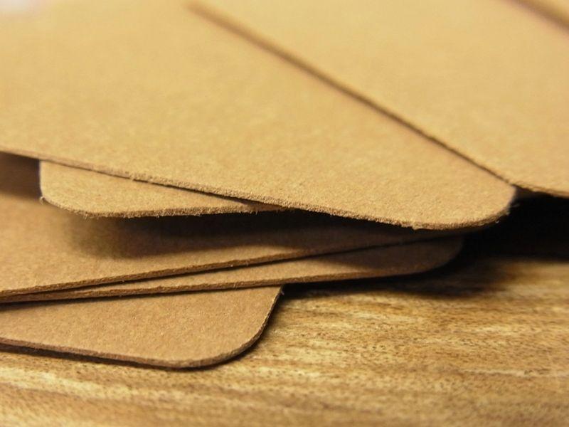 画像3: 【ネコポスOK】 旅屋オリジナル Paper Patch POST CARD 5枚セット