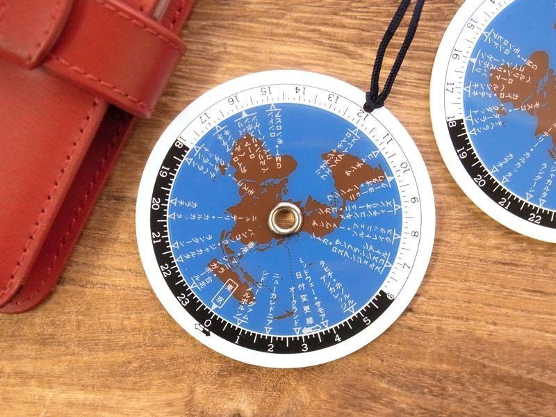 画像1: 【ネコポスOK】 世界時刻計算器