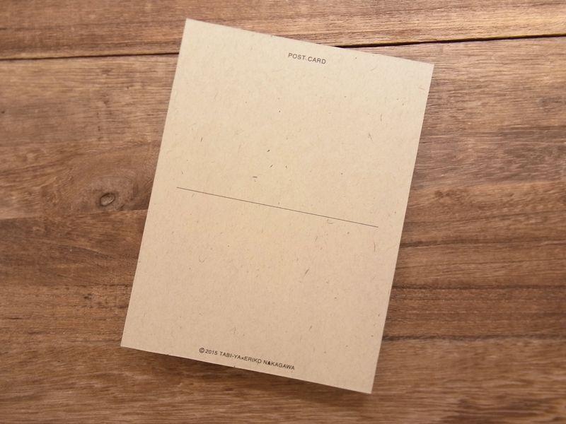 画像3: 【ネコポスOK】 旅屋オリジナル ポストカード 文具