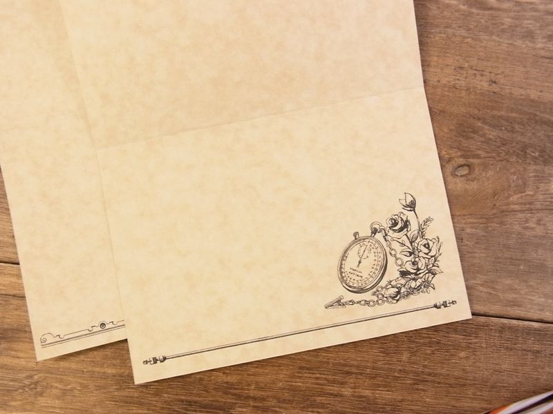 画像3: 【ネコポスOK】 生みたて卵屋 2つ折りカード ナース
