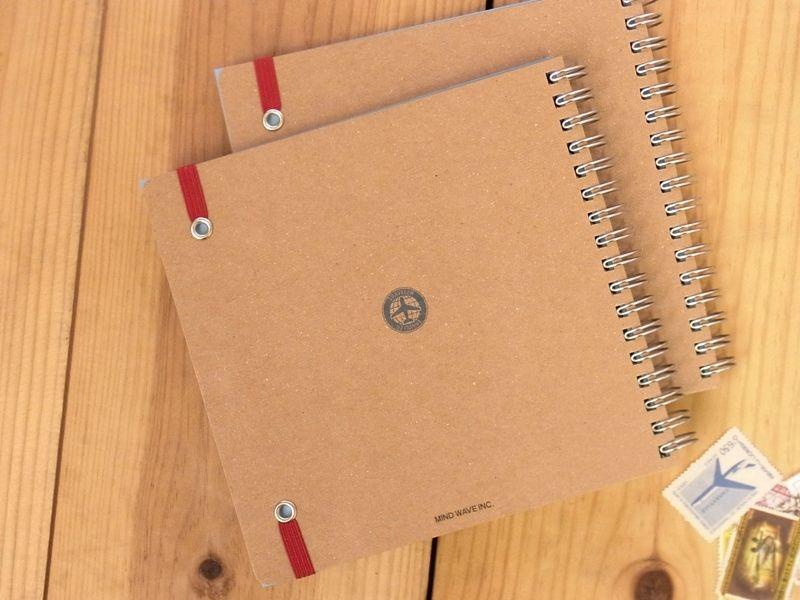 画像2: 【ネコポスOK】 SCRAP BOOK/スクラップブック Fun trip