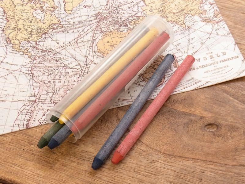 画像1: 【ネコポスOK】 ドイツ e+m 替えリフィル5.5mm 色鉛筆