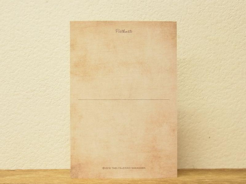 画像2: 【ネコポスOK】 旅屋オリジナル ポストカード 又三郎 お元気ですか?