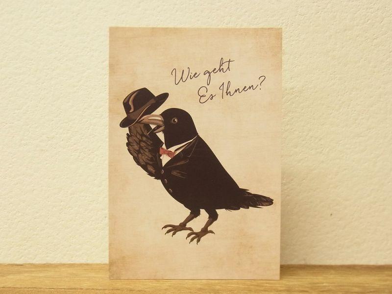 画像1: 【ネコポスOK】 旅屋オリジナル ポストカード 又三郎 お元気ですか?