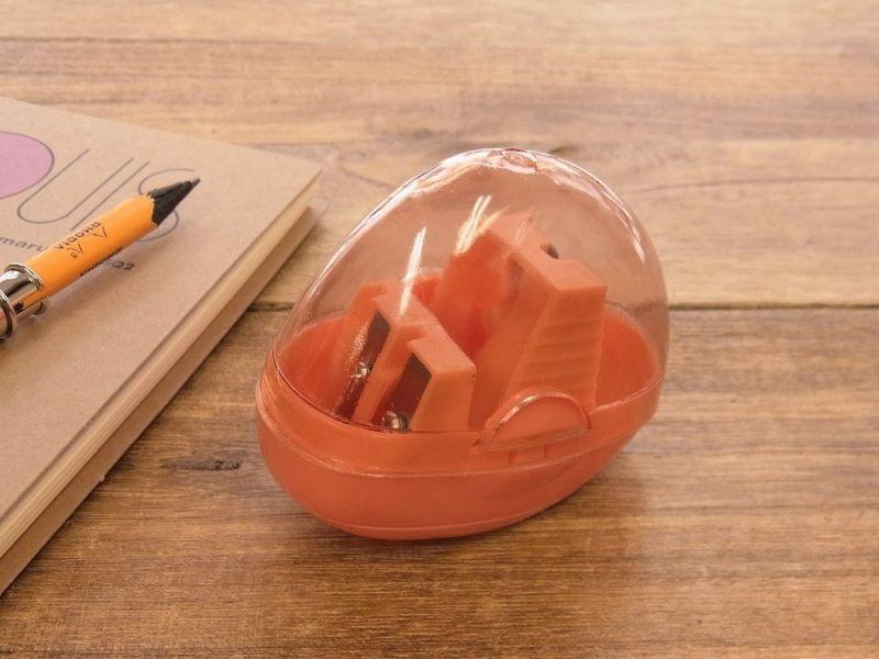 画像1: 【ネコポスNG】 ドイツ STANDARD GRAPH/スタンダードグラフ シャープナー 橙