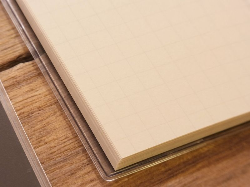 画像3: 【ネコポスOK】 kamiterior 小型ノート Nocci/ノッチ