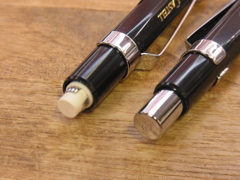 画像5: 【ネコポスOK】 ドイツ FABER-CASTELL/ファーバーカステル 製図用シャープペン 0.7mm
