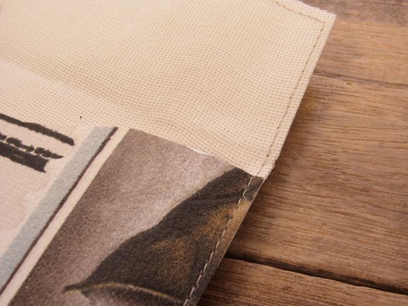 画像4: 【ネコポスOK】 Quaint Design/クイントデザイン GRAFICA DECORA ペンケース pebble beach