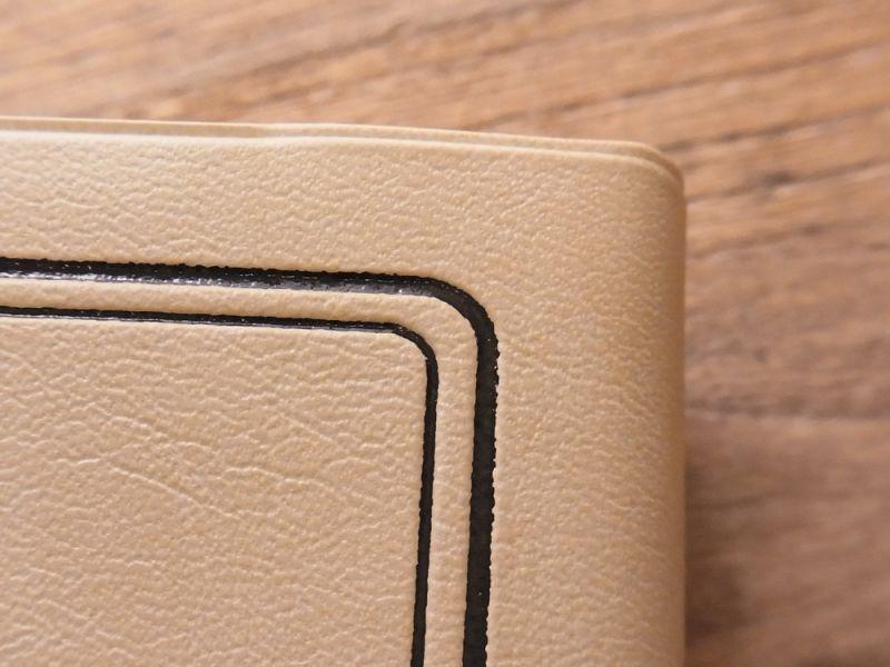 画像3: 【ネコポスOK】 きょうの一冊 ブックカバー アイボリー