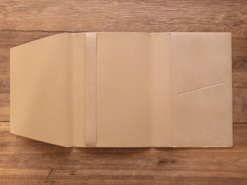 画像5: 【ネコポスOK】 きょうの一冊 ブックカバー アイボリー