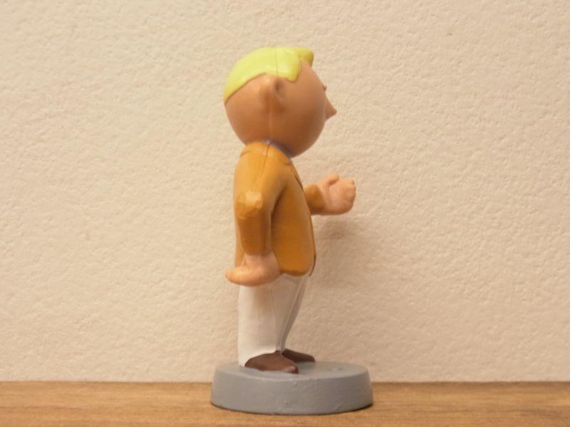 画像5: 【ネコポスNG】 ドイツ ALFI社 紳士ペンスタンド イエロー