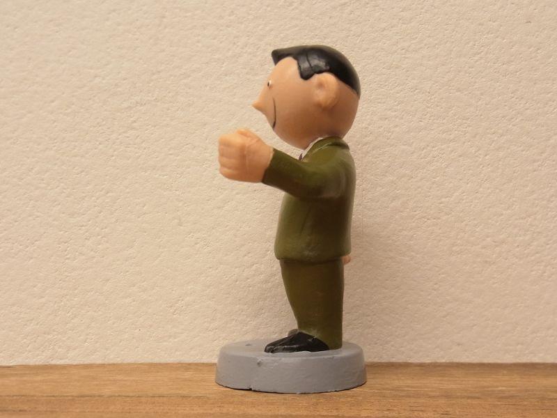 画像3: 【ネコポスNG】 ドイツ ALFI社 紳士ペンスタンド オリーブ