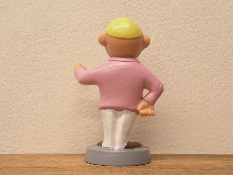画像4: 【ネコポスNG】 ドイツ ALFI社 紳士ペンスタンド ピンク