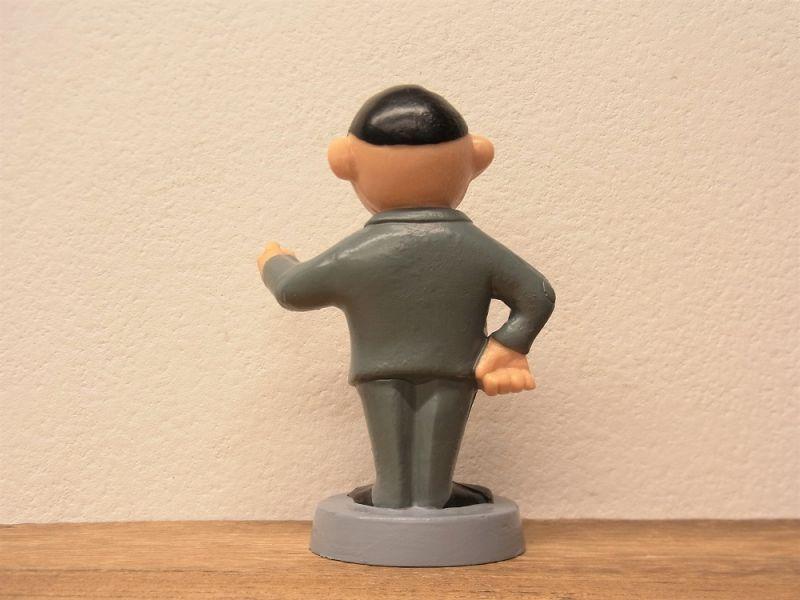 画像4: 【ネコポスNG】 ドイツ ALFI社 紳士ペンスタンド グレー