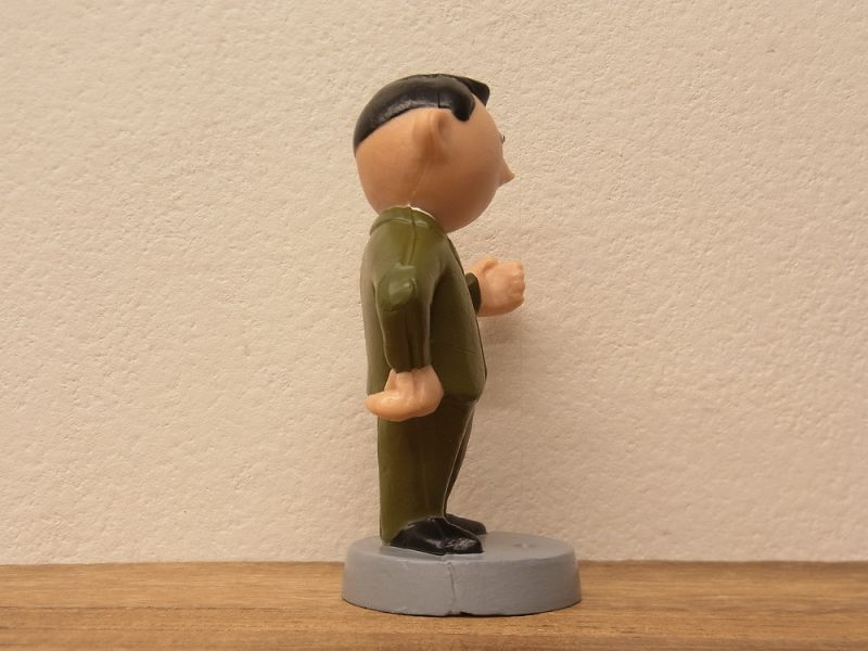 画像5: 【ネコポスNG】 ドイツ ALFI社 紳士ペンスタンド オリーブ