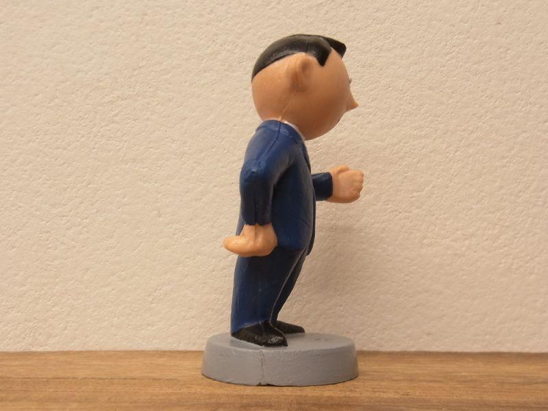 画像5: 【ネコポスNG】 ドイツ ALFI社 紳士ペンスタンド ネイビー