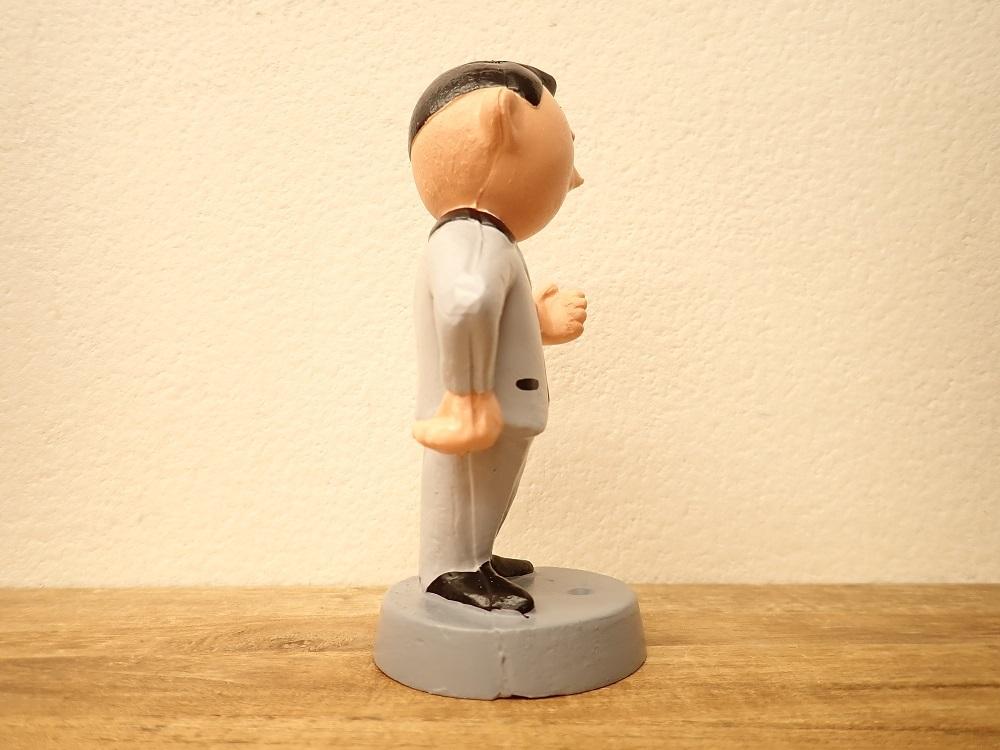 画像5: 【限定品】【ネコポスNG】 ドイツ ALFI社 紳士ペンスタンド グレースーツ