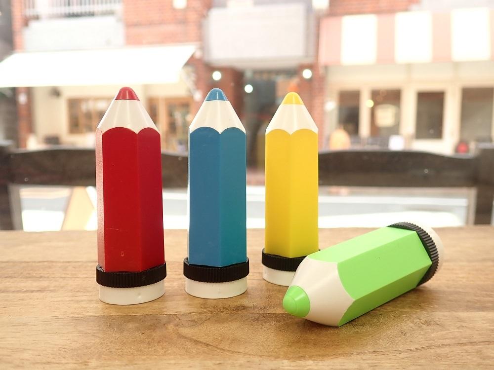 画像1: 【ネコポスOK】 ドイツ EISEN/アイゼン 鉛筆シャープナー