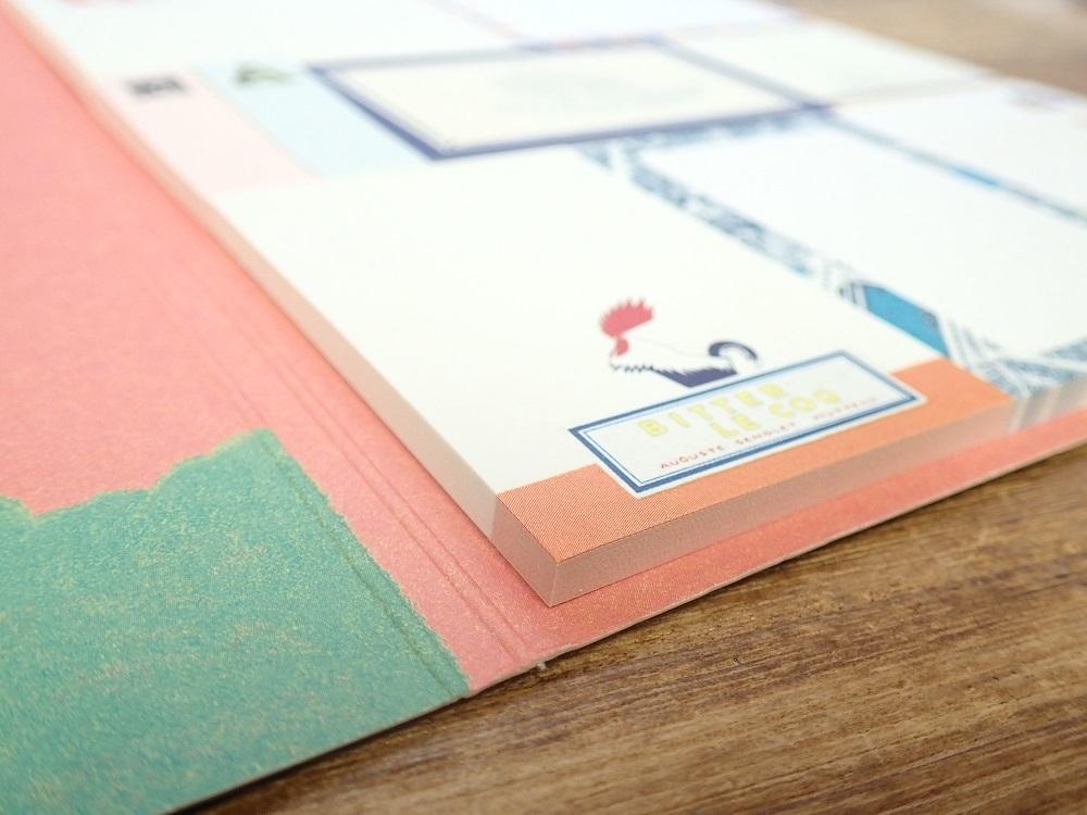 画像3: 【ネコポスOK】 sticky note set/付箋セット PARIS
