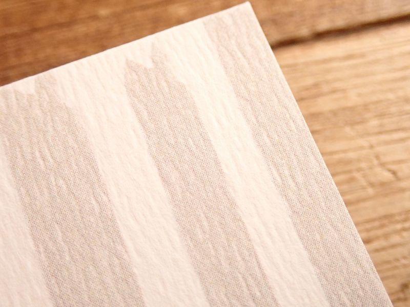 画像4: 【ネコポスOK】   ドイツ Hannelore/ハンネローレ グリーティングカード(4つ折り) Santa Green