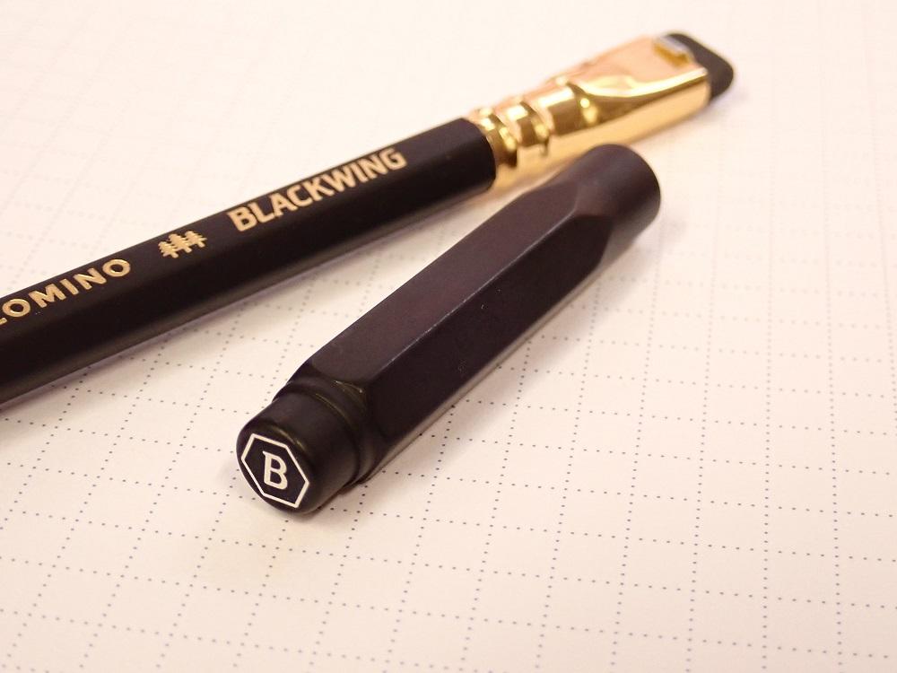 画像1: 【ネコポスOK】 BLACKWING/ブラックウィング POINT GUARD/ポイントガード ブラック