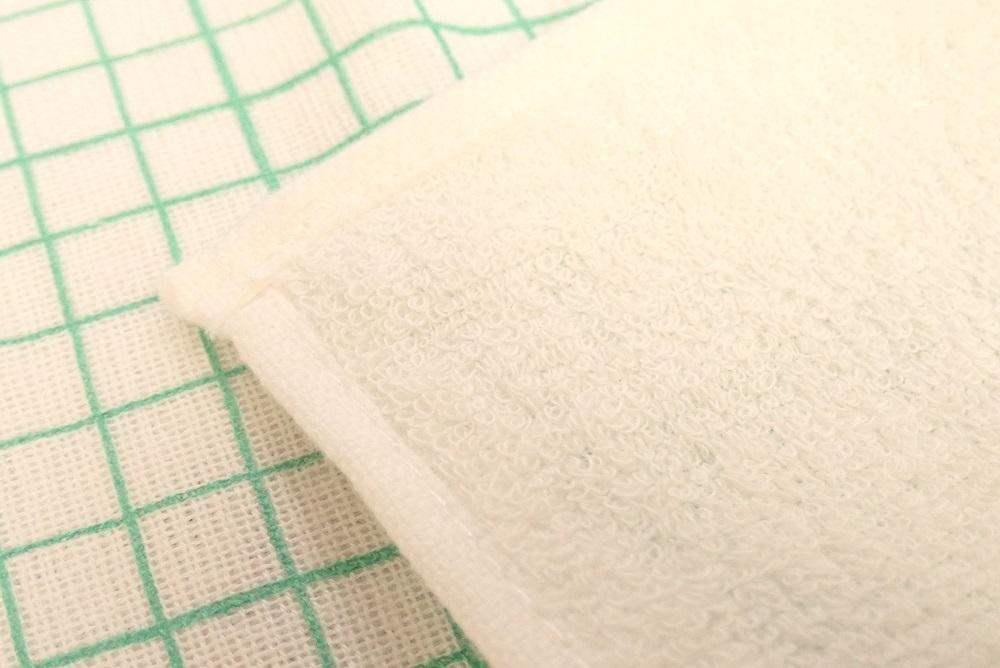 画像4: 【ネコポスOK】 工作用紙なタオル