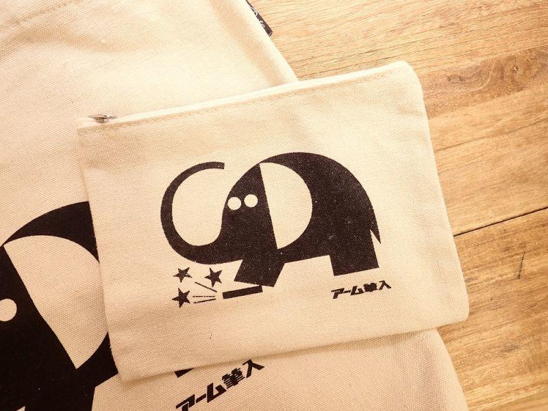 画像2: 【ネコポス△】 OLD RESTA BIG BAG BOOK SUNSTAR/サンスター トートバッグ