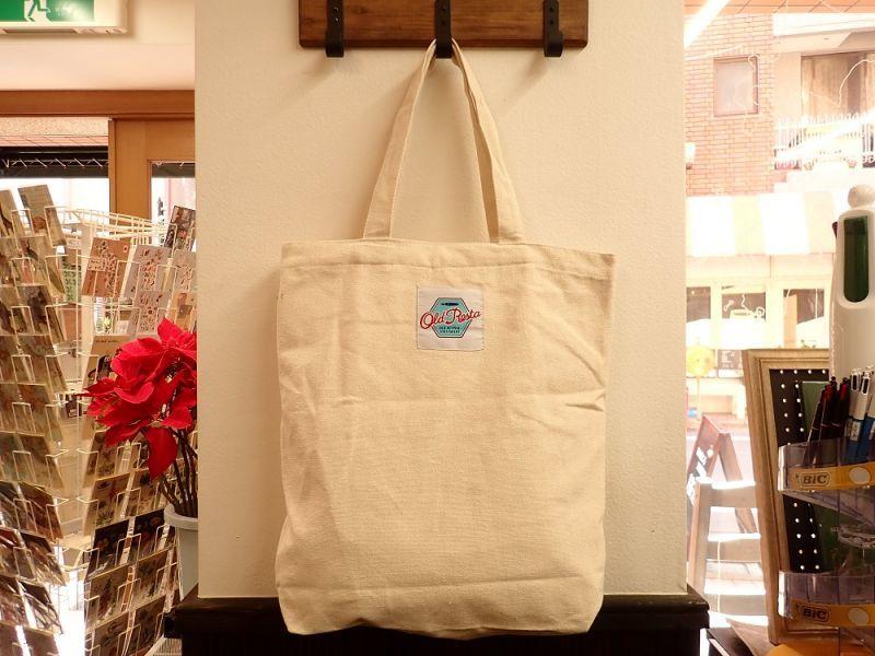 画像3: 【ネコポス△】 OLD RESTA BIG BAG BOOK SAILOR/セーラー万年筆 トートバッグ