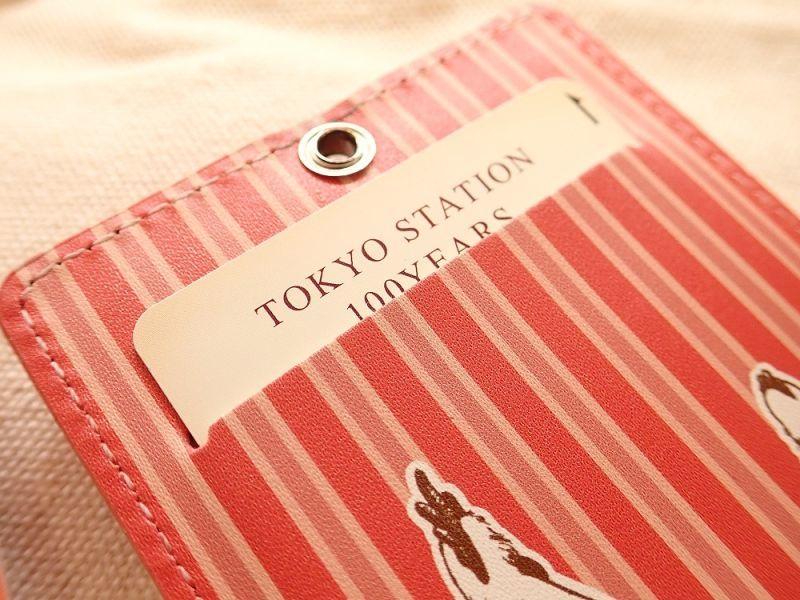 画像4: 【ネコポスOK】 旅屋オリジナル ICカードケース ミントグリーン