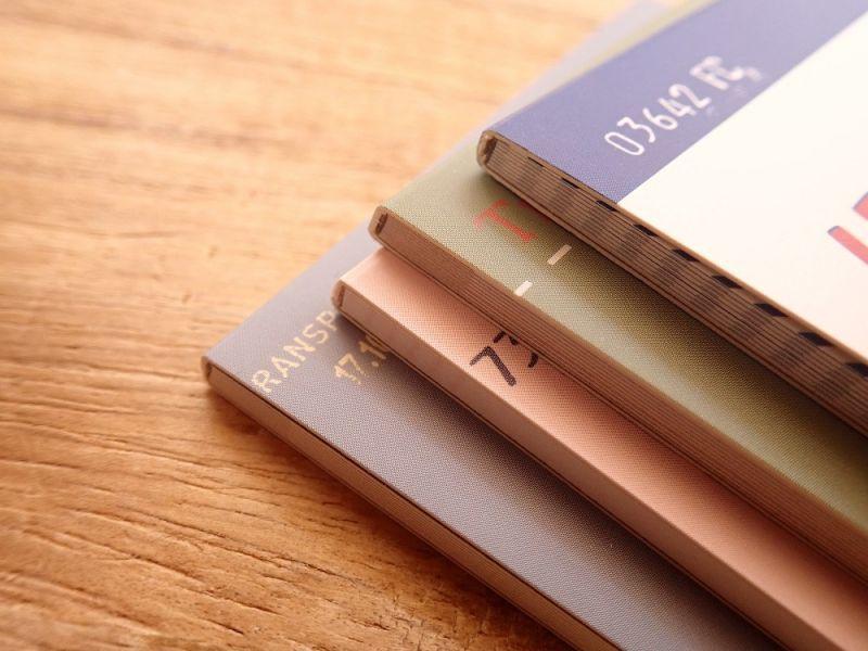画像5: 【ネコポスOK】 MO CARD メモパッド NOTE