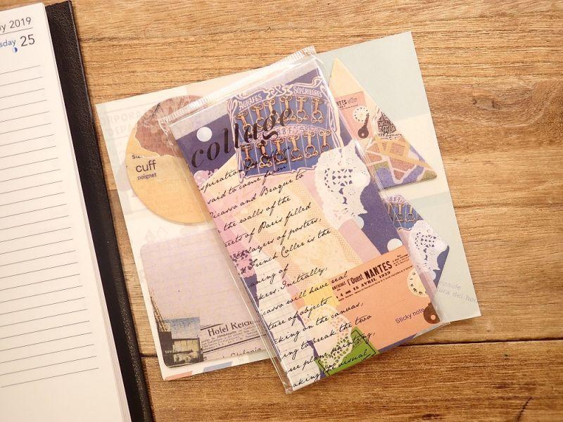画像2: 【ネコポスOK】 スティッキーノート 付箋D