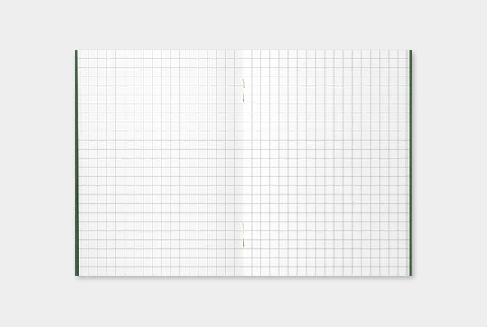 画像2: 【ネコポスOK】 トラベラーズノート リフィル パスポート [002] セクション