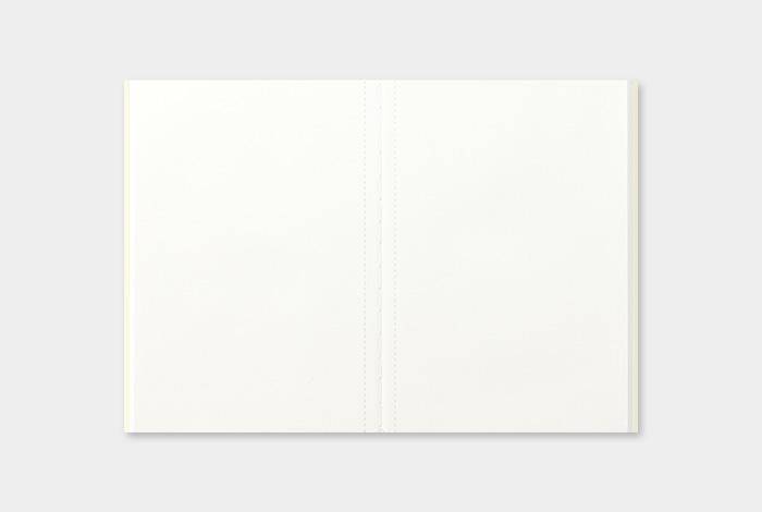 画像2: 【ネコポスOK】 トラベラーズノート リフィル パスポート [005] 軽量紙