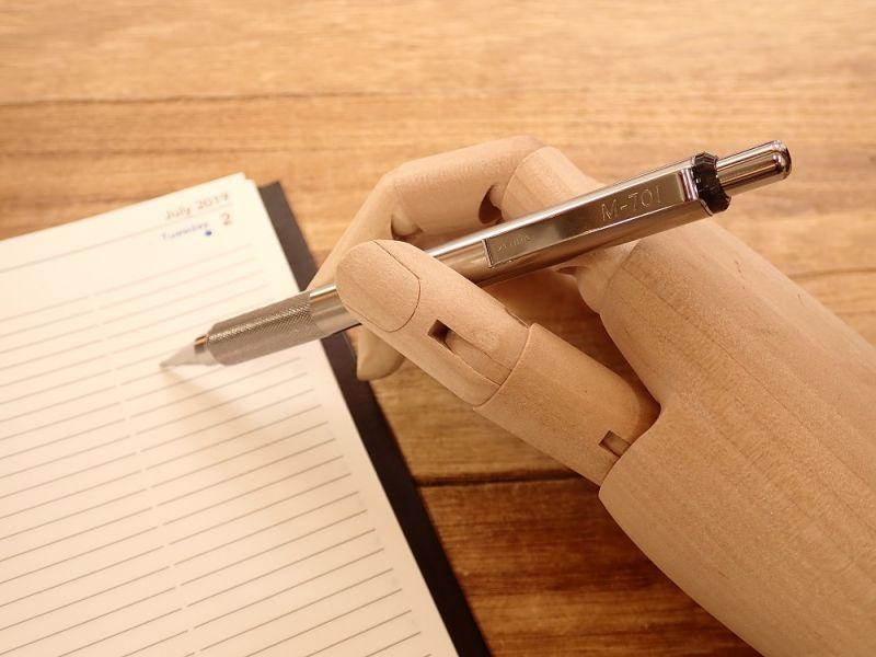 画像5: 【ネコポスOK】【逆輸入】 ZEBRA 701 ボールペン