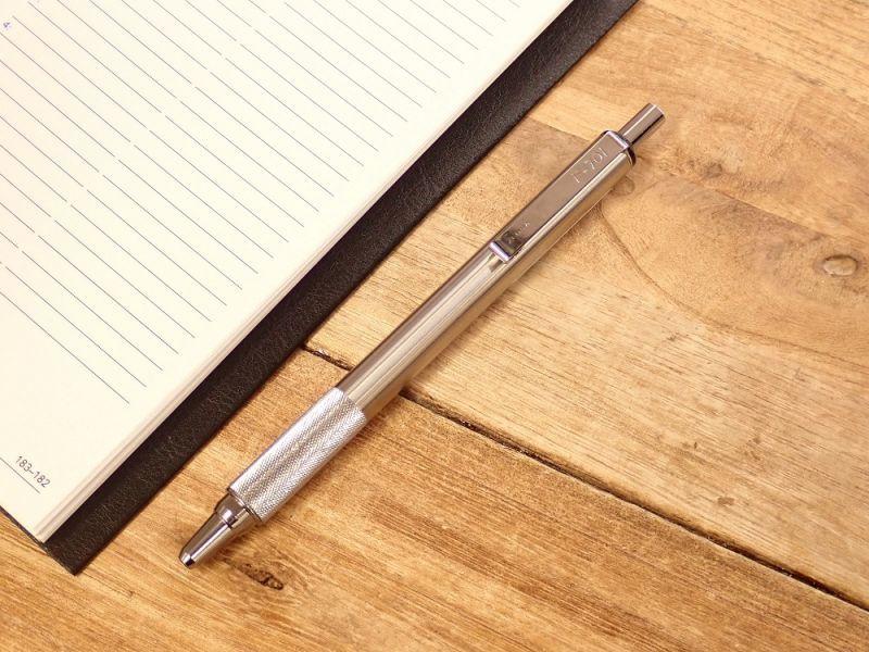 画像2: 【ネコポスOK】【逆輸入】 ZEBRA 701 ボールペン