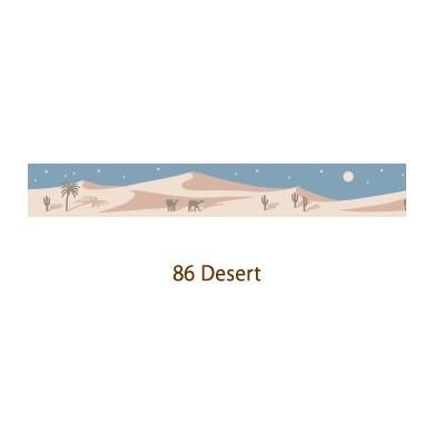 画像2: 【ネコポスOK】 decollections/デコレクションズ マスキングテープ Desert